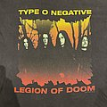 Type O Negative - TShirt or Longsleeve - Type O Negative Legion Of Doom