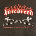 Hatebreed Victory Records Satisfaction is the Death of Desire