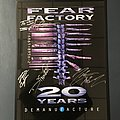 Fear Factory - Other Collectable - Fear Factory