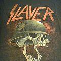 TShirt or Longsleeve - Slayer - 2007' Australian tour shirt