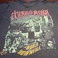 TShirt or Longsleeve - Terrorizer - original (earache) - World downfall shirt