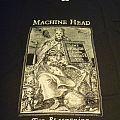 TShirt or Longsleeve - Machine Head -  Let the Blackening begin... 2007 Australian tour shirt