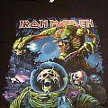 TShirt or Longsleeve - Iron Maiden - Final Frontier - 2011' World tour Tshirt