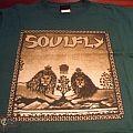 TShirt or Longsleeve - Soulfly - Tree of pain - shirt