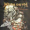 TShirt or Longsleeve - Megadeth - peace sells... shirt