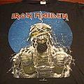 TShirt or Longsleeve - Iron Maiden - World Slavery Tour '84 - '85 - Australian tour Tshirt