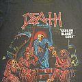 TShirt or Longsleeve - Death - vintage Scream bloody gore - shirt