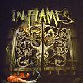 TShirt or Longsleeve - In Flames - 2009' A Sense of Purpose Australian tour Tshirt