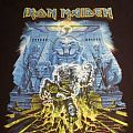 TShirt or Longsleeve - Iron Maiden - Somewhere Back in Time 2008' World tour Tshirt
