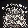 TShirt or Longsleeve - Goatwhore - Who needs a God when you've got SATAN - Tshirt