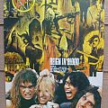 Other Collectable - Slayer - Reign in Blood - Poster