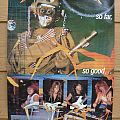 Other Collectable - Megadeth - So Far, So Good... So What ! - Poster