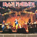 Other Collectable - Iron Maiden - '1985 Poster