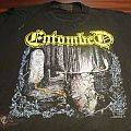 TShirt or Longsleeve - Entombed - original (earache) Left hand path - shirt