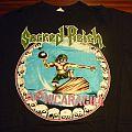 TShirt or Longsleeve - Sacred Reich -  Surf Nicaragua shirt