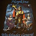 TShirt or Longsleeve - Cathedral - Hopkins - Australian tour shirt