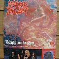 Other Collectable - Morbid Angel - Blessed are the sick - Poster