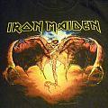 TShirt or Longsleeve - Iron Maiden - Fear of the dark - 1992' Australian tour shirt