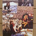 Other Collectable - Metallica - Poster