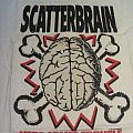 TShirt or Longsleeve - Scatterbrain - Here comes trouble - shirt