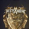 TShirt or Longsleeve - Testament - 2008' Damnation Vacation Australian Tour Tshirt
