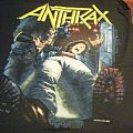 TShirt or Longsleeve - Anthrax - Spreading the disease shirt
