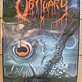 Other Collectable - Obituary - Cause of death - Poster