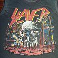 TShirt or Longsleeve - Slayer - South of heaven shirt