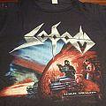 TShirt or Longsleeve - Sodom - vintage Ausgebombt shirt
