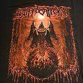 TShirt or Longsleeve - Suffocation - Blood oath - Tshirt