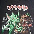 TShirt or Longsleeve - Tankard - vintage Hair of the dog - shirt