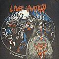 TShirt or Longsleeve - Slayer - Live undead - tour shirt