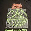 TShirt or Longsleeve - Morbid Angel - vintage Blessed are the sick - shirt
