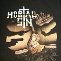 TShirt or Longsleeve - Mortal Sin - original Face of despair - shirt