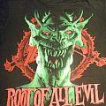 TShirt or Longsleeve - Slayer - Root of all evil shirt