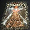 TShirt or Longsleeve - Megadeth - 2009' Endgame Australian tour shirt