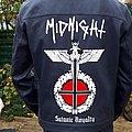 Midnight Battle Jacket