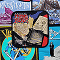 Morbid Angel - Patch - Morbid Angel - Covenant woven patch