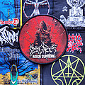 Dying Fetus - Patch - Dying Fetus - Reign Supreme