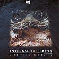 Internal Suffering TShirt or Longsleeve