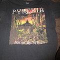 pyrexia shirt