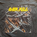 Overkill - I Hear Black