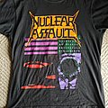 Nuclear Assault - Out of Order 91/92