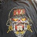 Slayer - Clash of the Titans '91