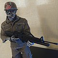 S.O.D. - Other Collectable - S.O.D. Sgt. D Action Figure