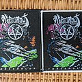 Nocturnus - Patch - Nocturnus - Thresholds patches