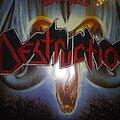 Destruction - Patch - Destruction Backpatch