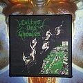Cultes Des Ghoules - Patch - Cultes des Ghoules patch