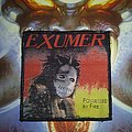 Exumer - Patch - Exumer