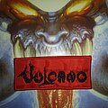 Vulcano - Patch - Vulcano patch